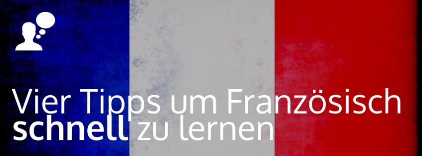 Lernen Sie schnell Franz