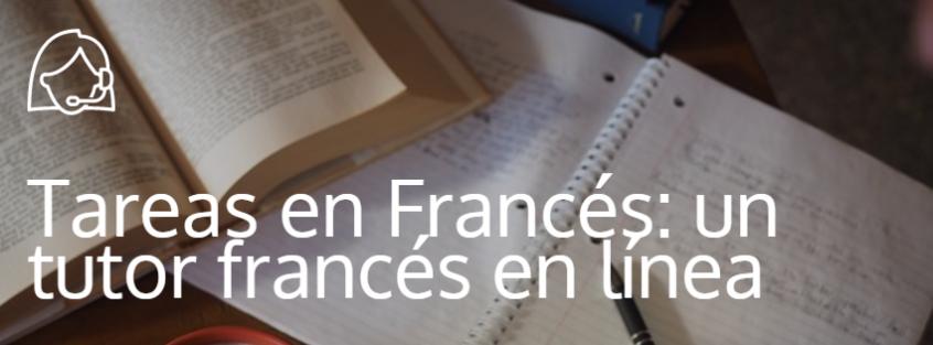 Ayuda para Tareas en Franc