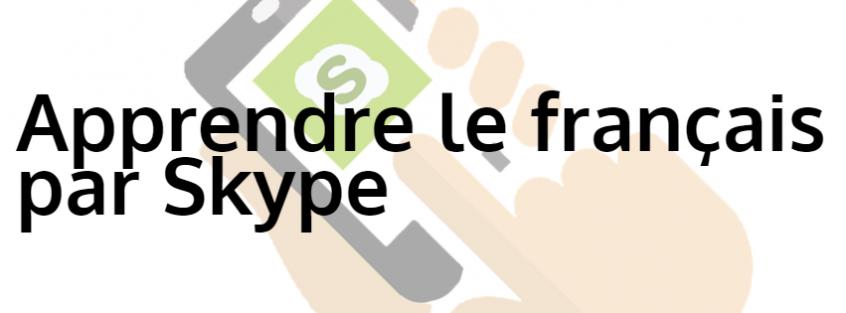 Apprendre le fran