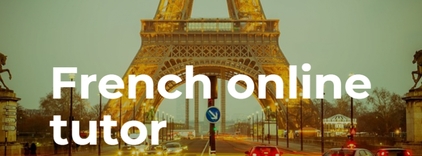 French online tutor