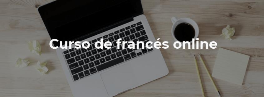 Curso de francés online